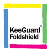 Kee Guard Foldshield Logo