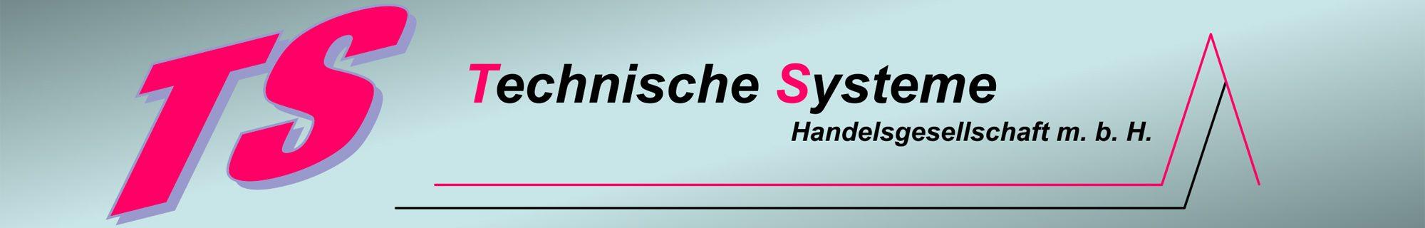 TS Technische Systeme GmbH