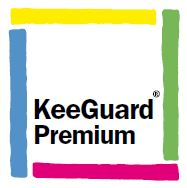 Kee Guard Premium Logo